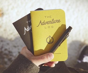 Adventure-Log-Notebook