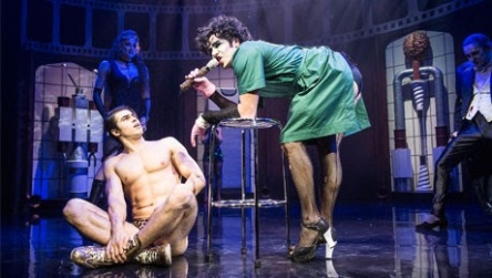 Photo courtesy of The Rocky Horror Picture Show UK