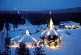 santa-claus-village